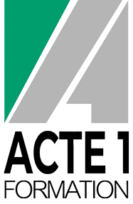 Acte 1 Formation