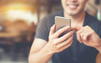 Application CPF : Lancement de l'application mobile du Compte personnel de formation à l'automne 2019