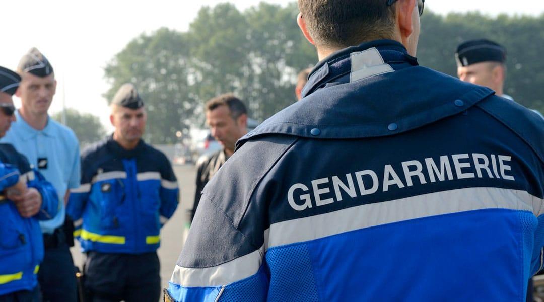 bac professionnel métier de la sécurité pour être gendarme