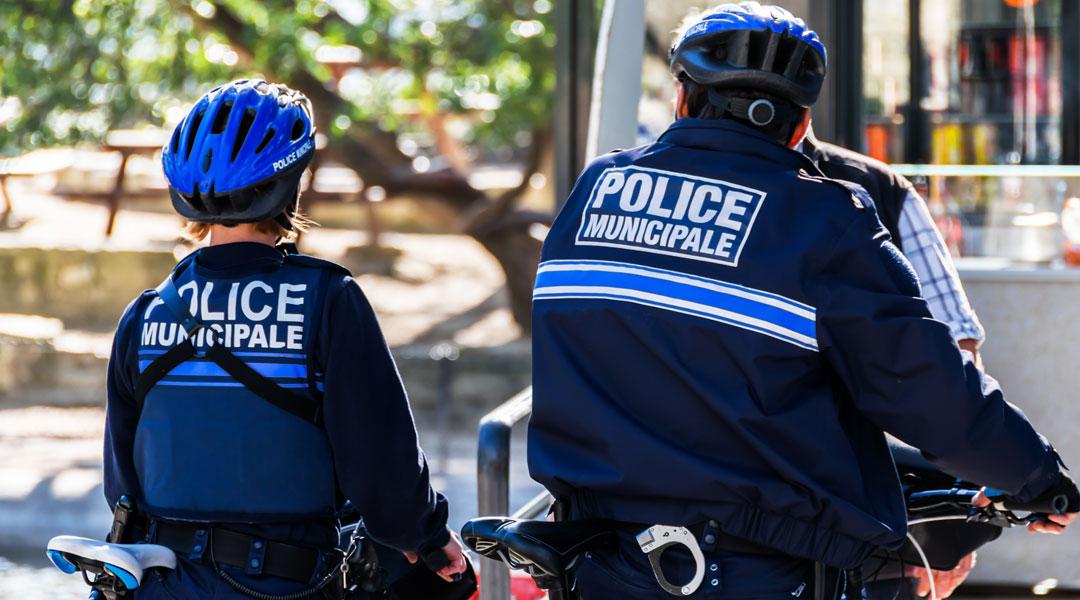 bac professionnel métier de la sécurité pour être policier municipal