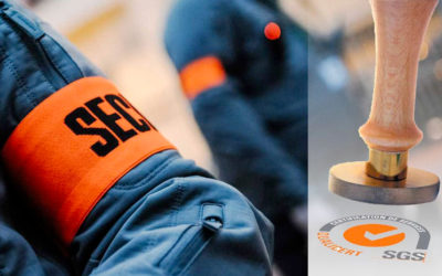 Certification de compétence de formation aux activités de Sécurité Privée