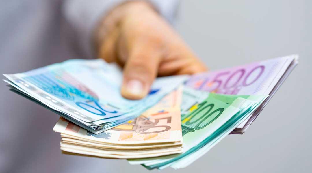 Le compte personnel de formation (CPF) crédité en Euros en 2019