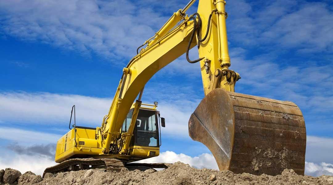 Formation CACES Engins de chantier R 372 M catégories de 1 à 10 à paris melun puteaux et ile de france