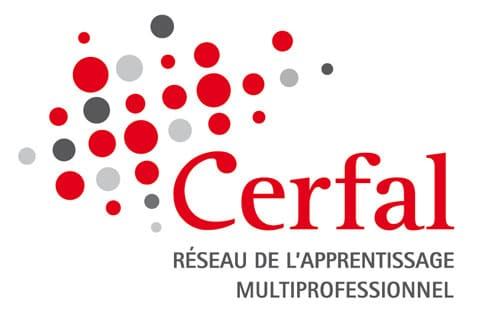 Logo cerfal