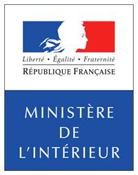 Module complémentaire SSIAP 3 logo certificateur Ministère de l'intérieur