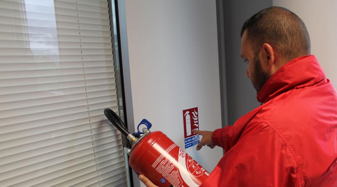 Remise à niveau SSIAP 1 Agent de Service Sécurité Incendie et Assistance à personnes à paris melun puteaux et ile de france